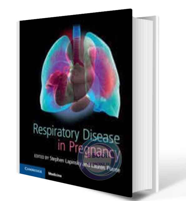 دانلود کتاب Respiratory Disease in Pregnancy2020(ORIGINAL PDF)