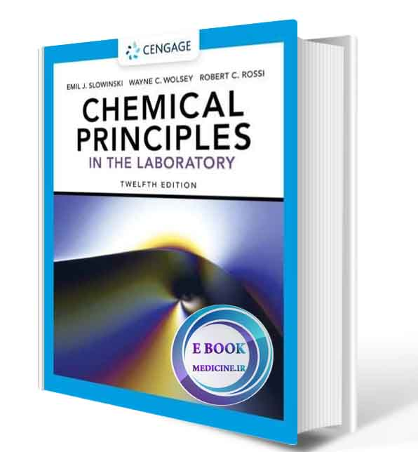 دانلود کتاب Chemical Principles in the Laboratory 12th  2020 (ORIGINAL PDF)