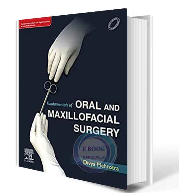 دانلود کتاب Fundamentals of Oral and Maxillofacial Surgery 2020 ( PDF)