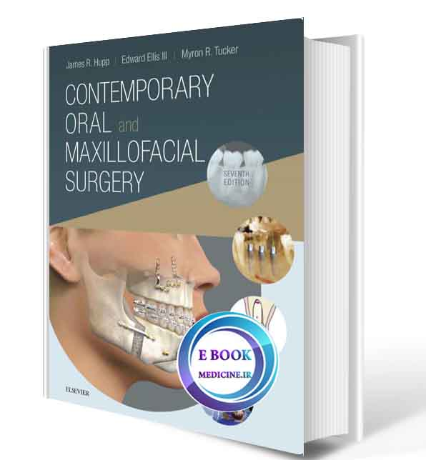 دانلود کتابContemporary Oral and Maxillofacial Surgery2019(ORIGINAL PDF)